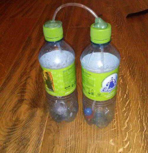 Сифон для газ воды своими руками 46