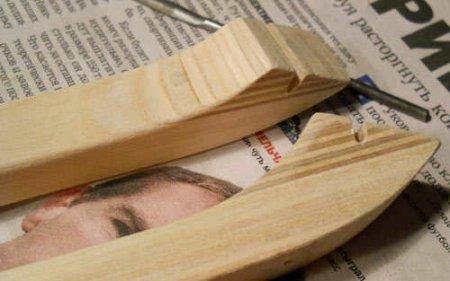 Самостоятельное изготовление лука
