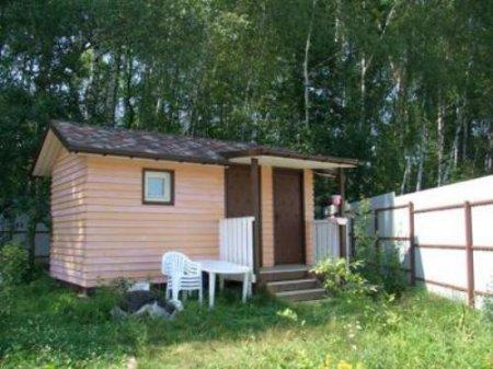 Как построить небольшой каркасный домик