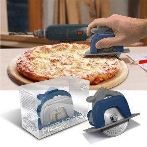 Циркулярка для резки пиццы своими руками
