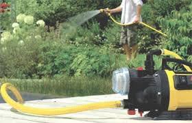 Как сделать поливной водоем
