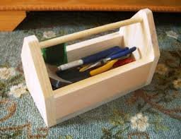 Как сделать ящик для инструмента